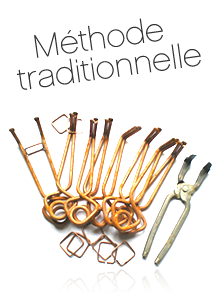 Méthode éradication traditionnelle taupe